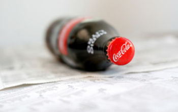 Clean Your House With Coca-Cola Classic