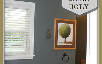 Exhaust Fans Don't Have to be Ugly!