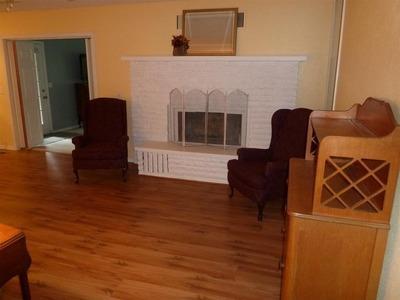 fire place makeover valspar autumn russet, fireplaces mantels, home decor, painting, Before