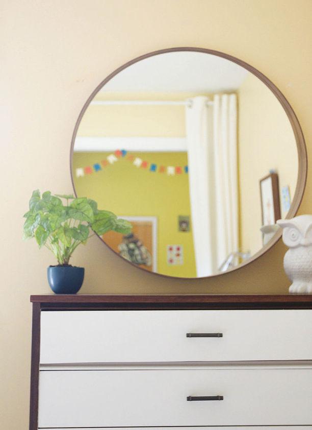 Mid Century Modern Nursery Reveal! | Hometalk