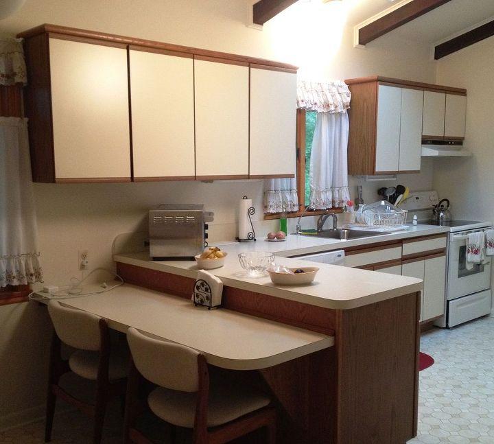 Kitchen Cabinet Update Painting Tips Hometalk