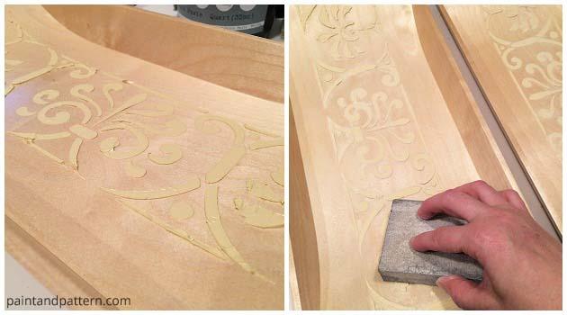 Replicate Aged Terracotta Wall Art | Hometalk