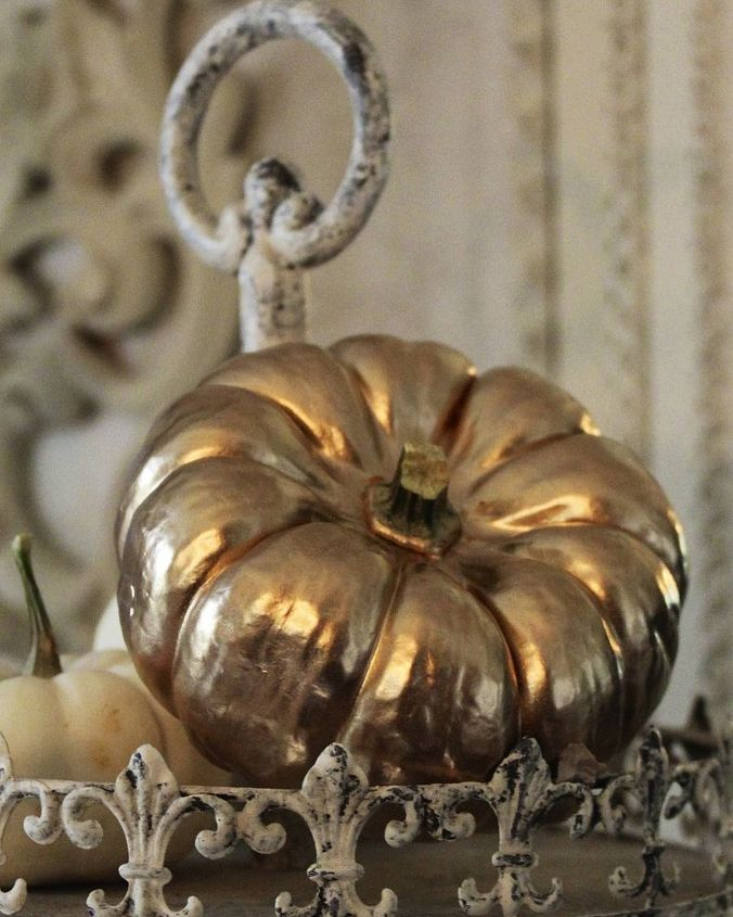fall decor farm home tour, home decor, seasonal holiday decor