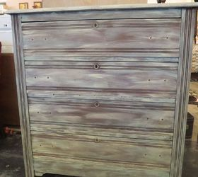 Chalk Paint Annie Sloan Dresser Paris Theme, Chalk Paint, Painted Furniture