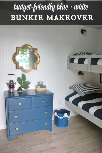 Cottage Bunk House Makeover Hometalk