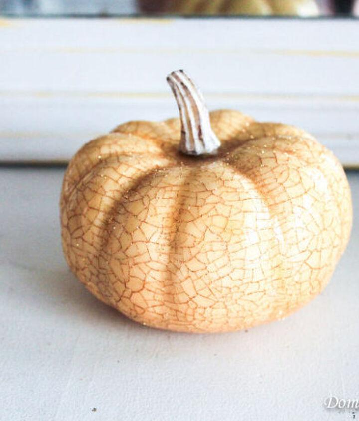 diy pumpkin candle holders, crafts, seasonal holiday decor