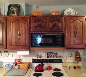 see more  working with almond colored appliances    hometalk  rh   hometalk com