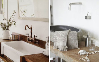 Bathroom Remodelling: How to Choose a Perfect Sink