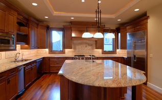 kitchen lighting tips and ideas, home improvement, kitchen design