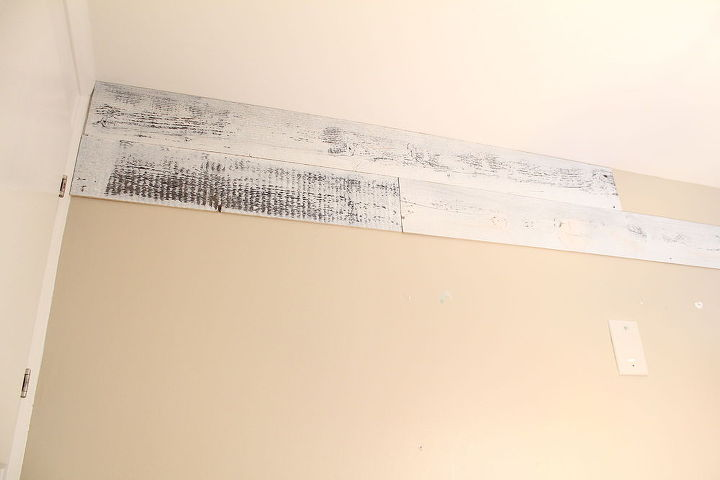 Installing L And Stick Wood Planking To Your Wall Hometalk