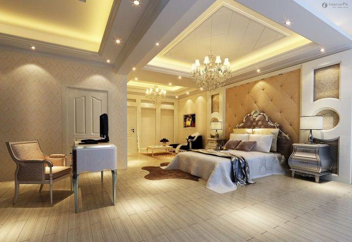 Choosing Proper Bedroom Lighting