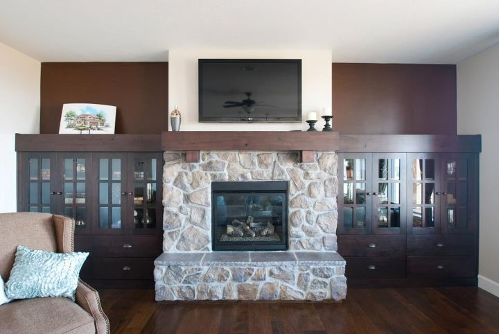 Preferred Types Of Mantles Fireplaces Mantels