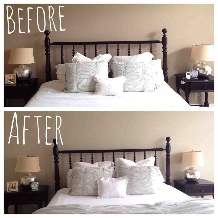 Painting Master Bedroom | Hometalk