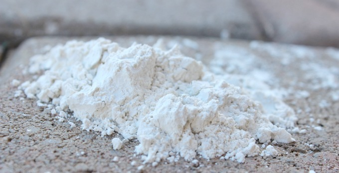 diatomaceous earth information home uses, gardening, home maintenance repairs, how to