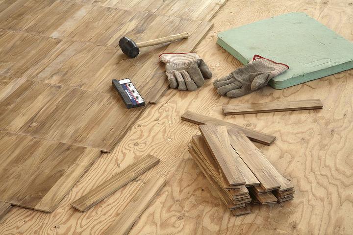 flooring tips gap free laminate, diy, flooring, hardwood floors, how to