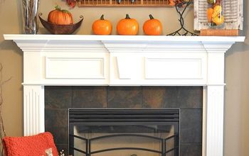Reasons to Decorate in Front of Your Fireplace