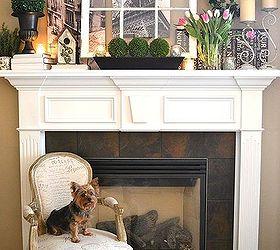 Fireplace Mantel Decor Fall Front Ideas, Fireplaces Mantels, Home Decor,  Seasonal Holiday Decor