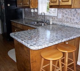Painting Kitchen Counters Giani Granite, Countertops, Kitchen Design,  Painting