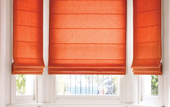 Is the Curtain Industry Being Blinded Out By Blinds?