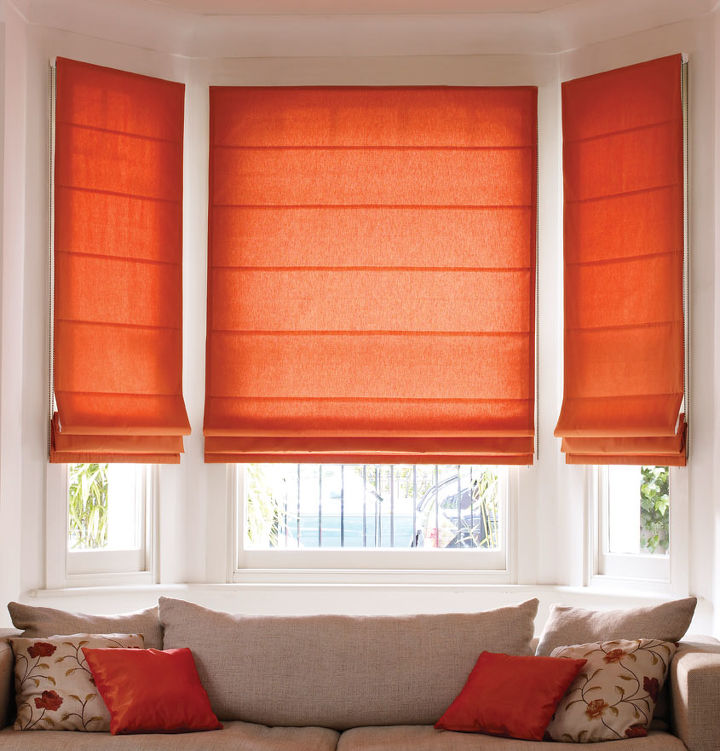 is the curtain industry being blinded out by blinds, home decor, window treatments