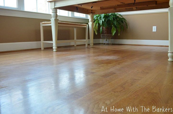 what i use to shine my hardwood floors, cleaning tips, flooring, hardwood floors, home maintenance repairs