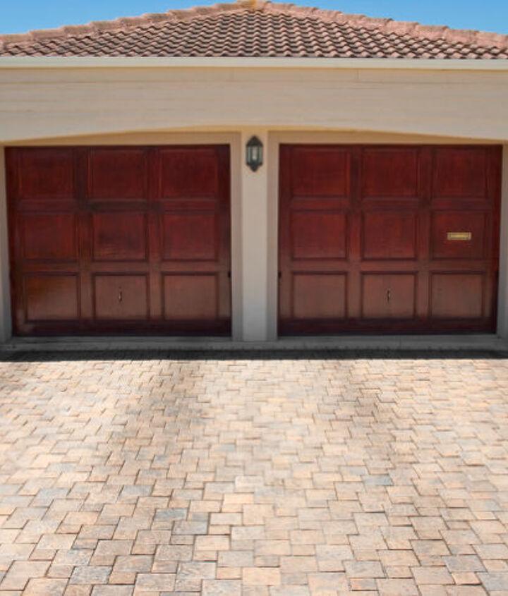 how to paint an exterior door, garage doors, how to, painting