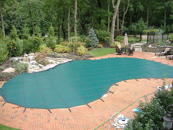 Closing Down Pools: What It Means to
