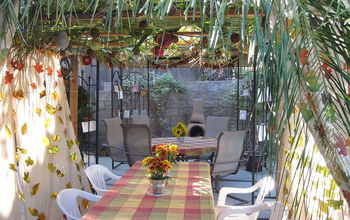 How To Build My Sukkah