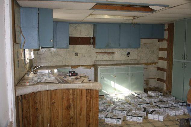 Our Kitchen Remodel Hometalk - Kitchen remodeling montgomery al