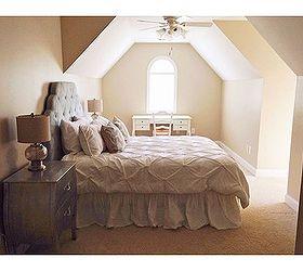 Painting Bedroom With Benjamin Moore Natural Linen Hometalk