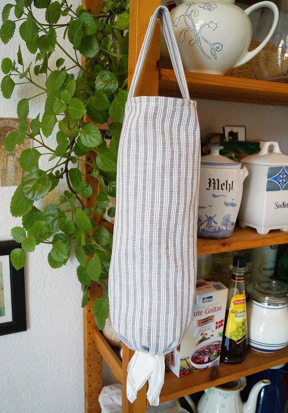 crafts sewing bag dispenser, crafts