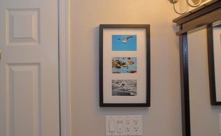 wall decor photo decorating small space, bathroom ideas, home decor, small bathroom ideas, wall decor