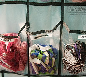Storage For American Girl Doll Clothing, Organizing, Storage Ideas