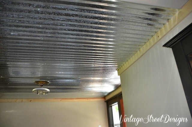 Cheap Garage Ceiling Ideas Diy Www Gradschoolfairs Com