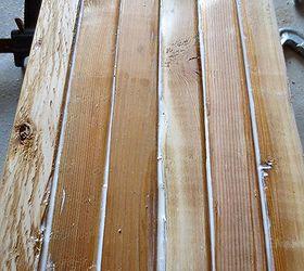 Woodworking Make Faux Butcher Block Hometalk