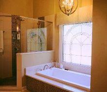 alpharetta grand master bath reveal, bathroom ideas, home improvement, tiling
