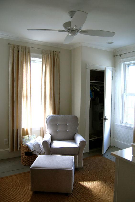 neutral woodland nursery, bedroom ideas, home decor, wall decor