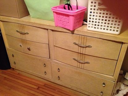 What Should I Do With This Great Old Vintage 50 S Bedroom Furniture Hometalk
