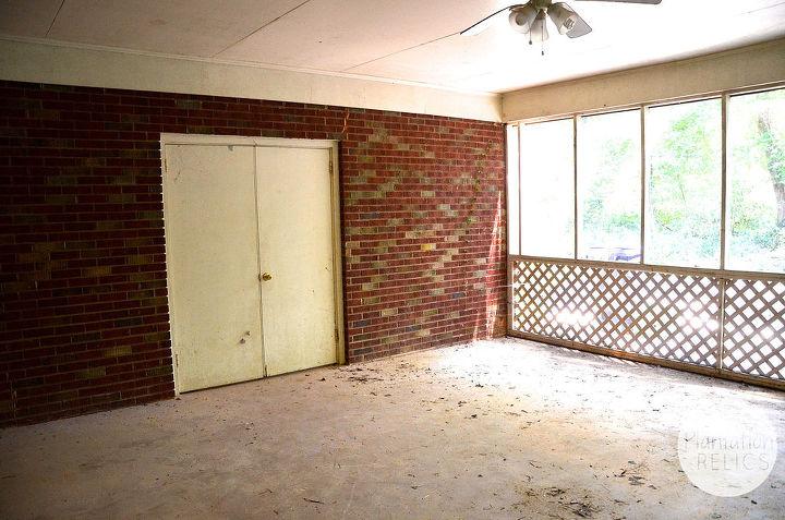 Turning A Carport Into Bedrooms Hometalk