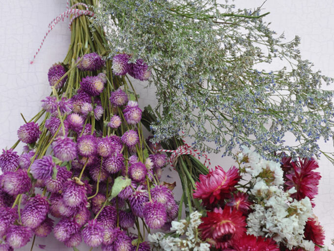 how to drying flowers tips, crafts, flowers