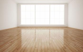 Simple Steps to Clean Hardwood Floors