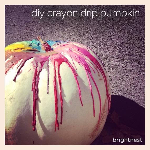 crafts pumpkin crayons crayola, crafts, halloween decorations