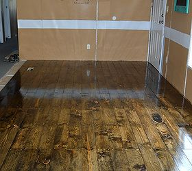Diy Hardwood Floors Pine Flooring Woodworking Projects