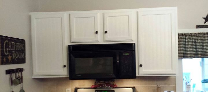 kitchen cabinet redo on a budget, chalk paint, kitchen cabinets, kitchen design, painted furniture