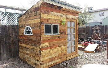 Playhouse / Garden Shed