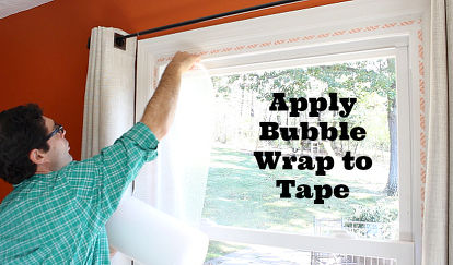 Windows Insulation Tip Weatherize Frosting Home Maintenance Repairs How To