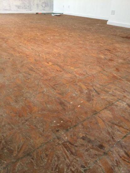 Floors Stenciling Plywood Chalk Paint Annie Sloan Diy Flooring Painting