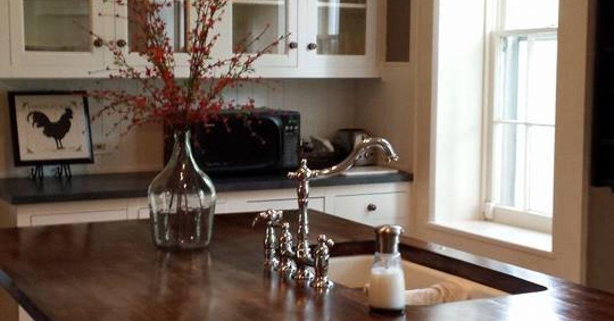 diy kitchen makeover for under 650 hometalk