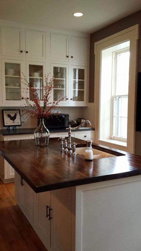 Diy Kitchen Makeover Budget Home Improvement Cabinets Design