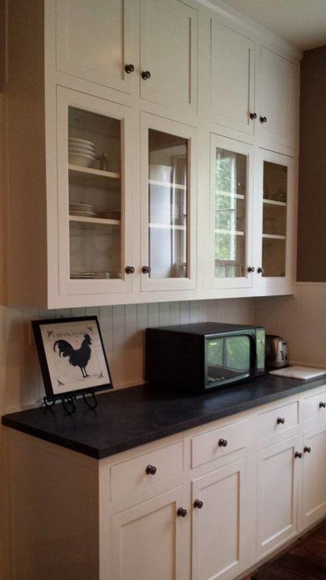 DIY Kitchen Makeover For Under $650!